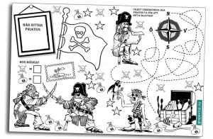 kindergeburtstag piraten