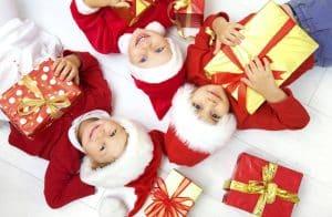 weihnachtsspiele kinder
