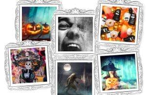 partyquiz halloween
