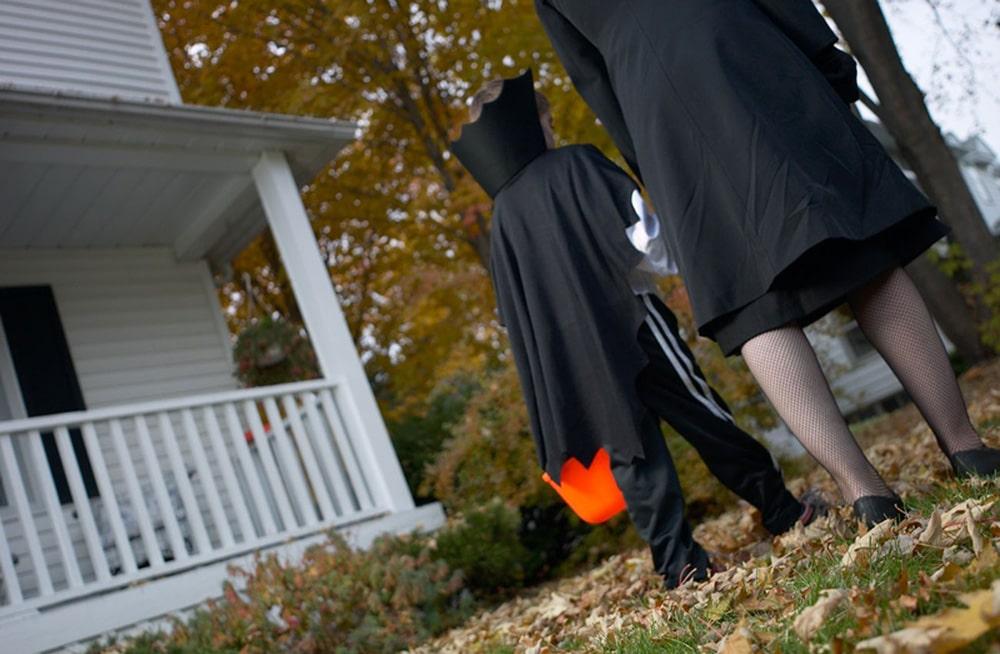 halloween spiele für kinder