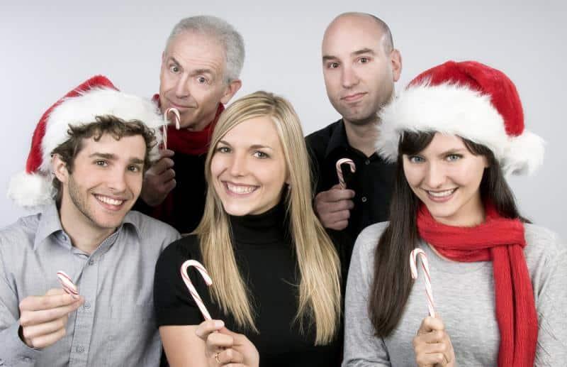 Weihnachtsquiz Weihnachten Feiern Grapevine De