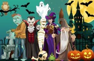 halloweenspiele